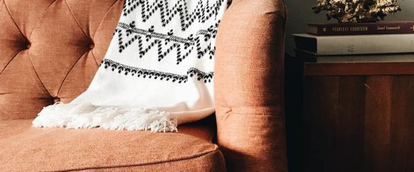 How To Clean A Fabric Sofa (& Easily Remove Stains At Home!) | 2021