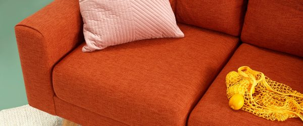 How to Clean A Microfiber Sofa At Home (Quick & Easy) | 2021